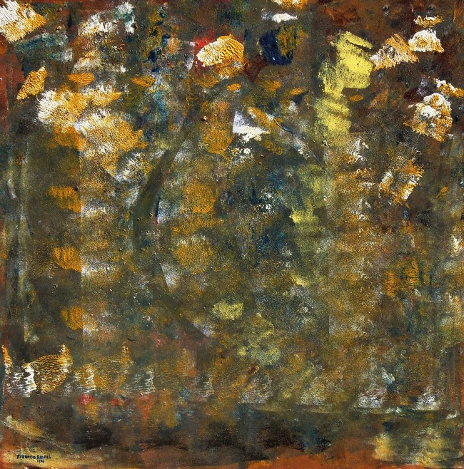 "Peace - 36"" x 36"", Copyright 2014"